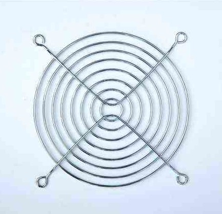 格力风扇网夹安装_格力风扇网罩怎么拆_格力挂机空调罩